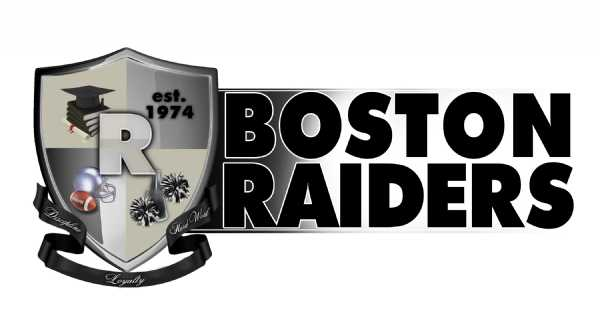 Boston raiders logo
