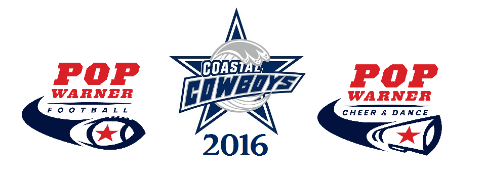 Cowboys pop warner