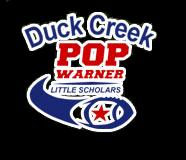 Duck creek logo