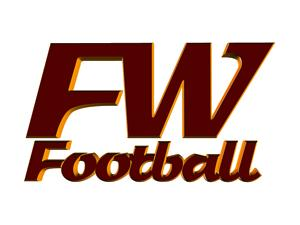 Far west youth pop warner logo