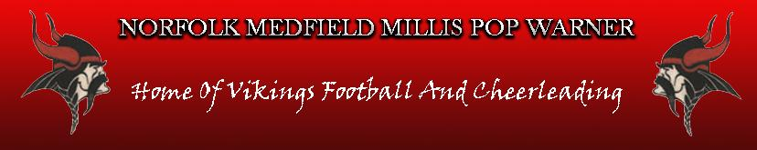 Norfolk medfield millis logo