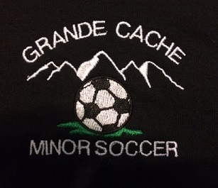 Grande cache minor soccer