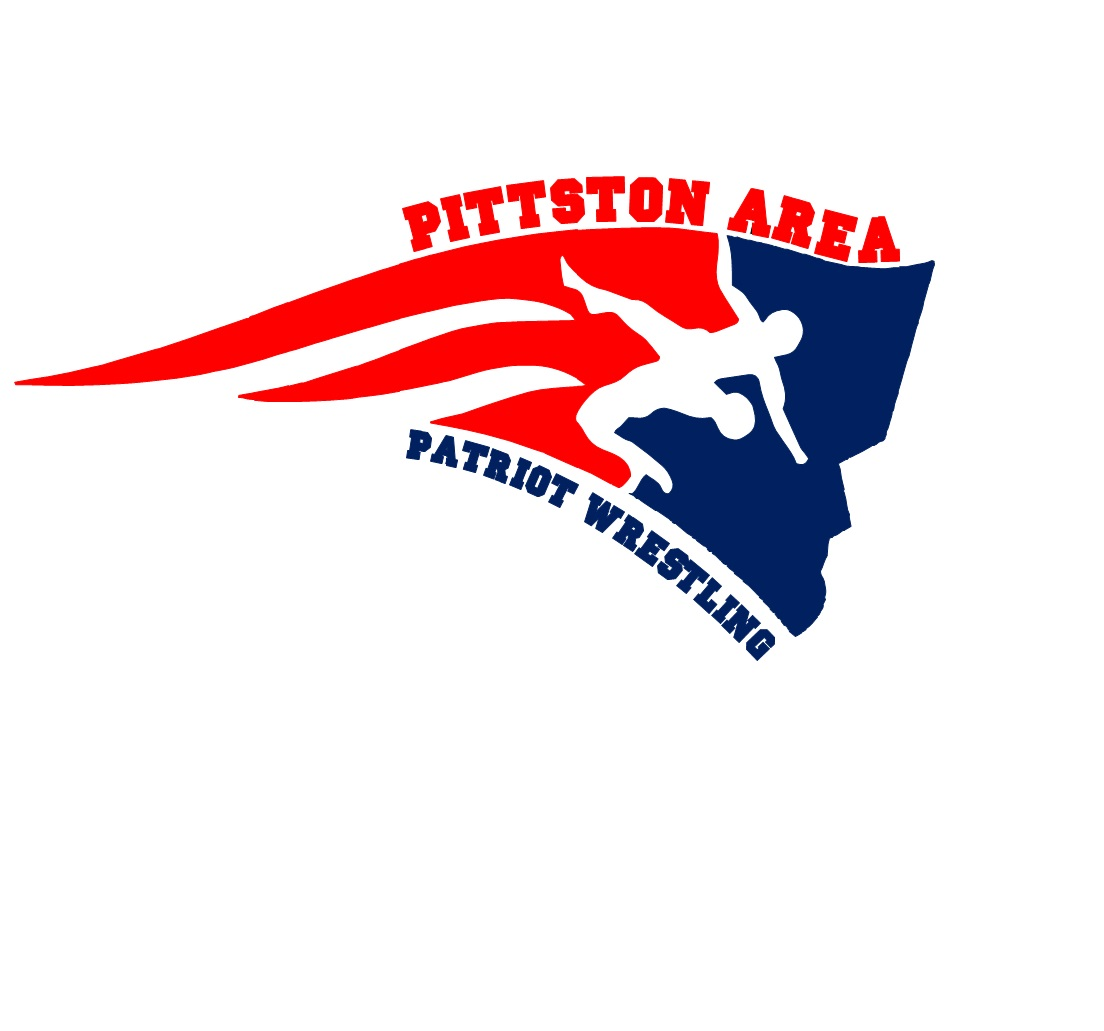 New pa wrestling logo