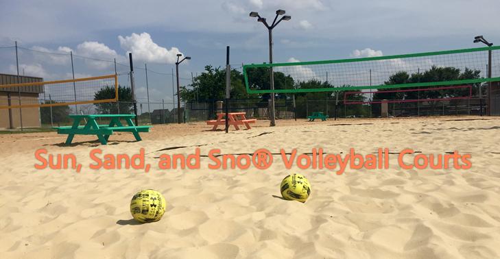 Sun_volleyball