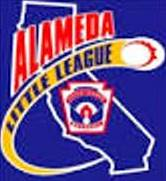 Alameda little league logo1
