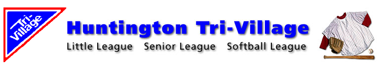 Huntington tri village logo