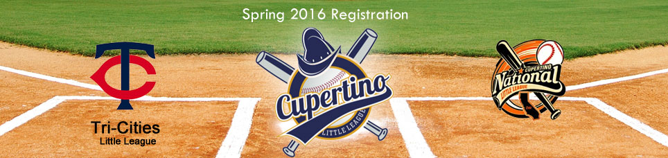 Cupertino banner leagueone registration