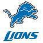 Up lions logo