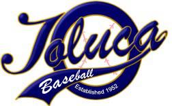 Toluca_baseball_logo