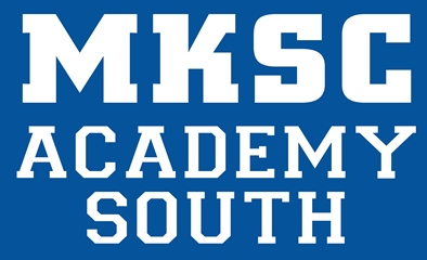 Mksc academy south - blue