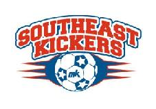 Southeast kickers logo